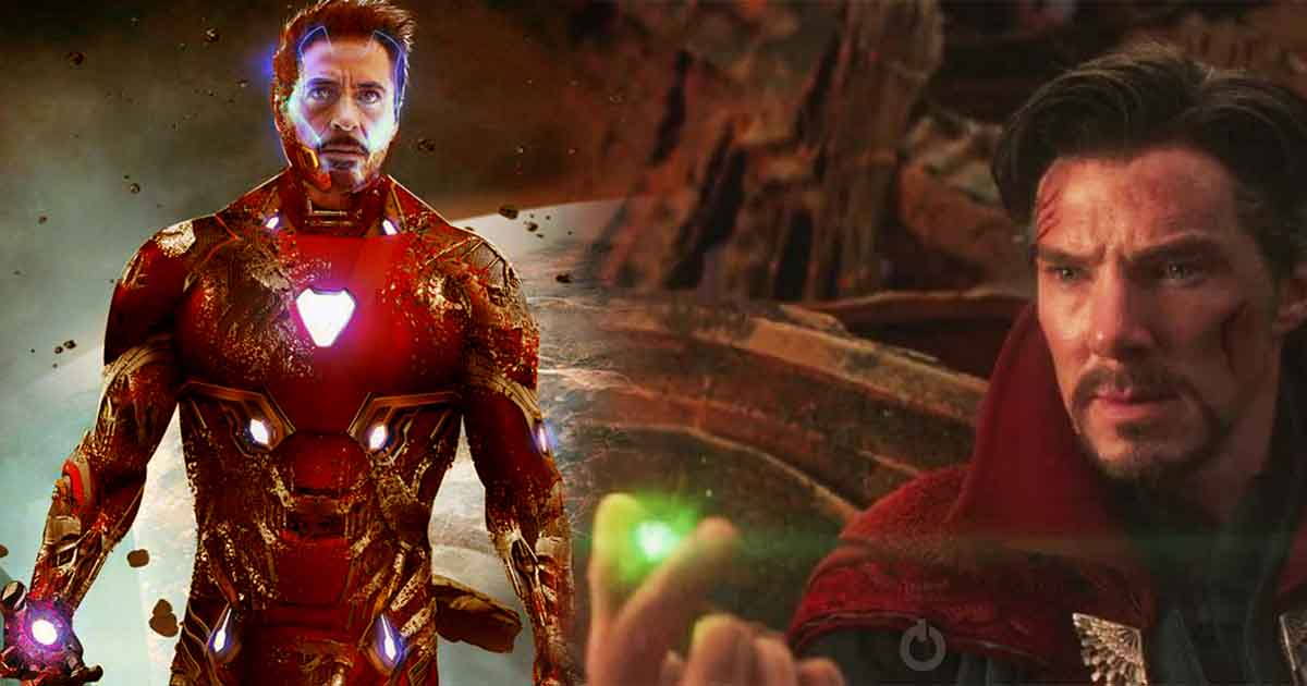 Photo of Avengers: Endgame Theory – No One But Time Stone Will Save Tony Stark