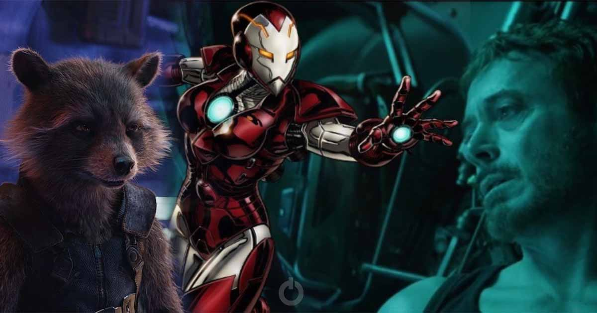 Photo of New Avengers: Endgame Theory Suggests that Pepper & Rocket will RESCUE Tony Stark