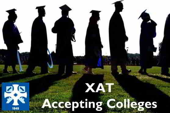 Top Colleges Accepting XAT Score