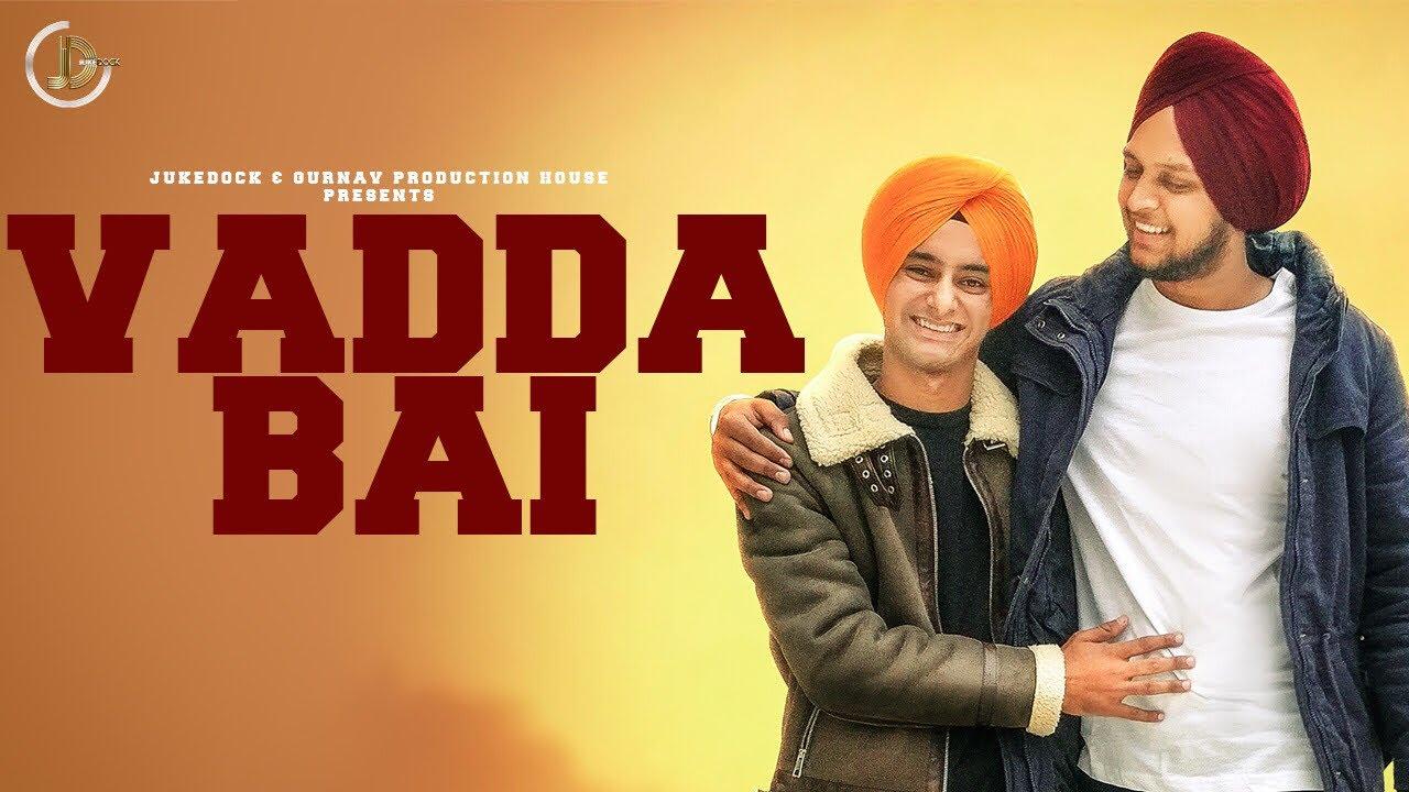 Vadda Bai Gurtej Mp3 Song Download