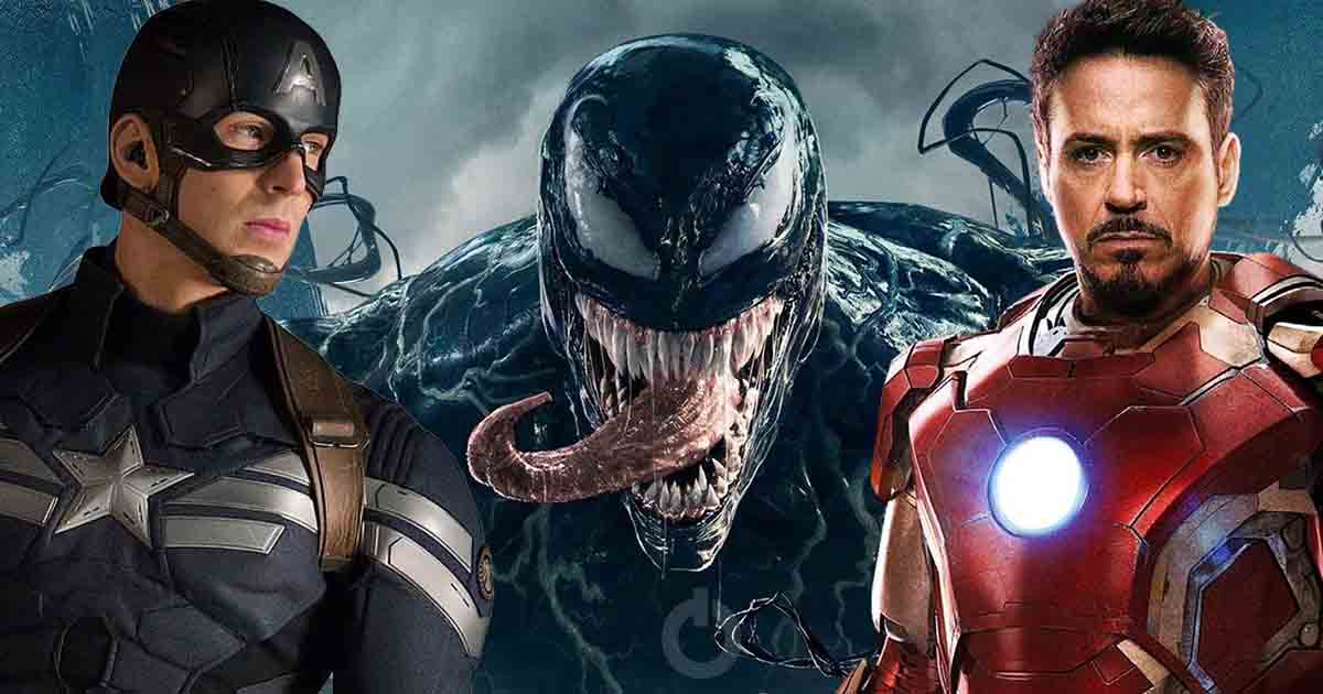 Photo of Every MCU Film That Venom Has Beaten at The Box Office