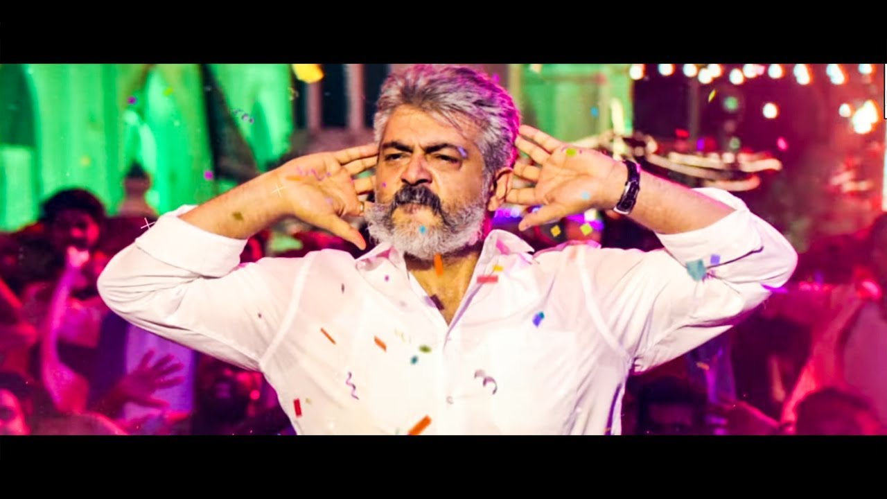 Viswasam Mp3 320Kbps Download