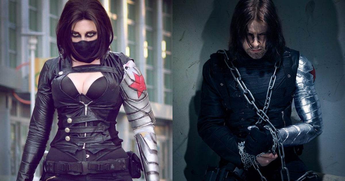Photo of 25 Mind-Blowing Winter Soldier Cosplays That Every Fan Must See