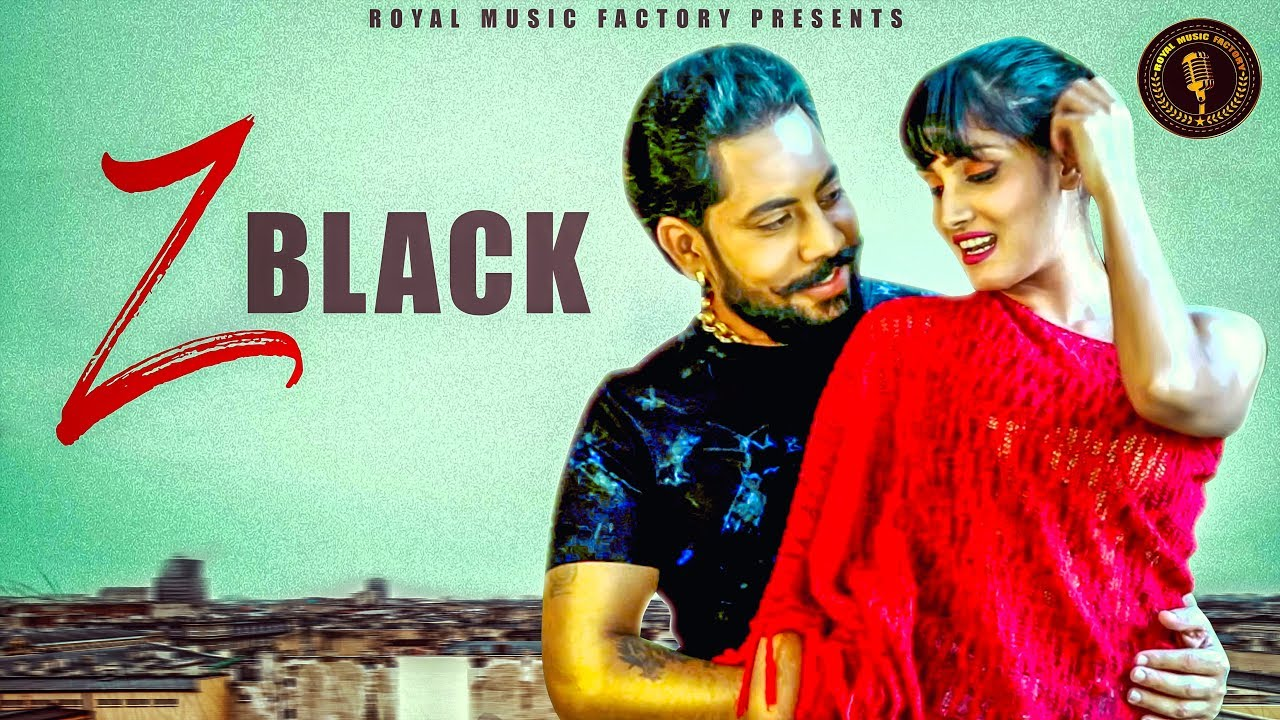 Photo of Z Black Md Kd Song Mp3 Download In 320Kbps HD [5.02MB]