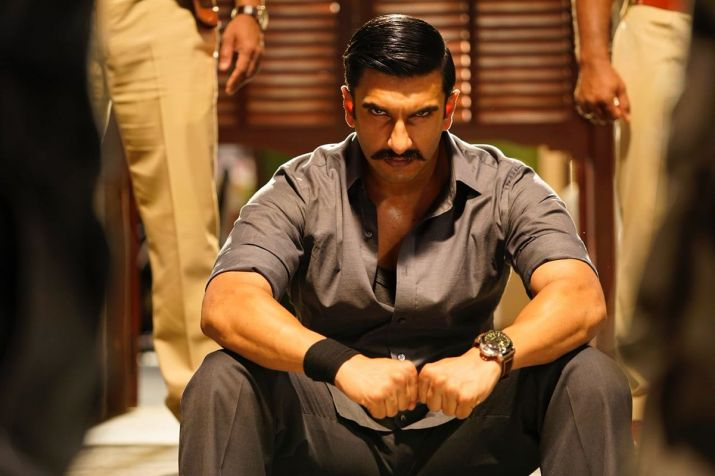 Photo of Songs of Simmba Mp3 Download In Dolby Digital HD Audio