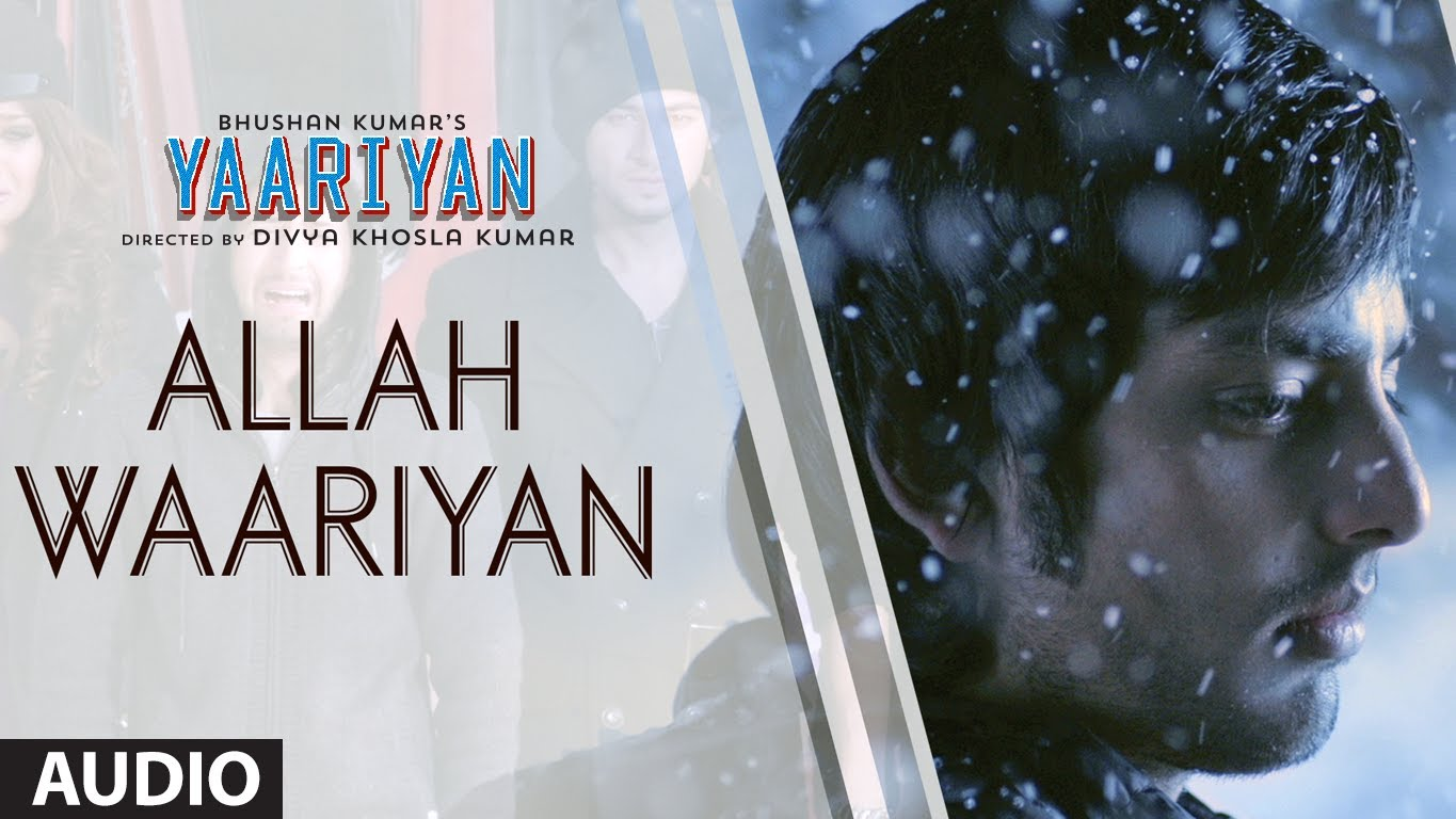 Allah Waariyan Mp3 Song Download