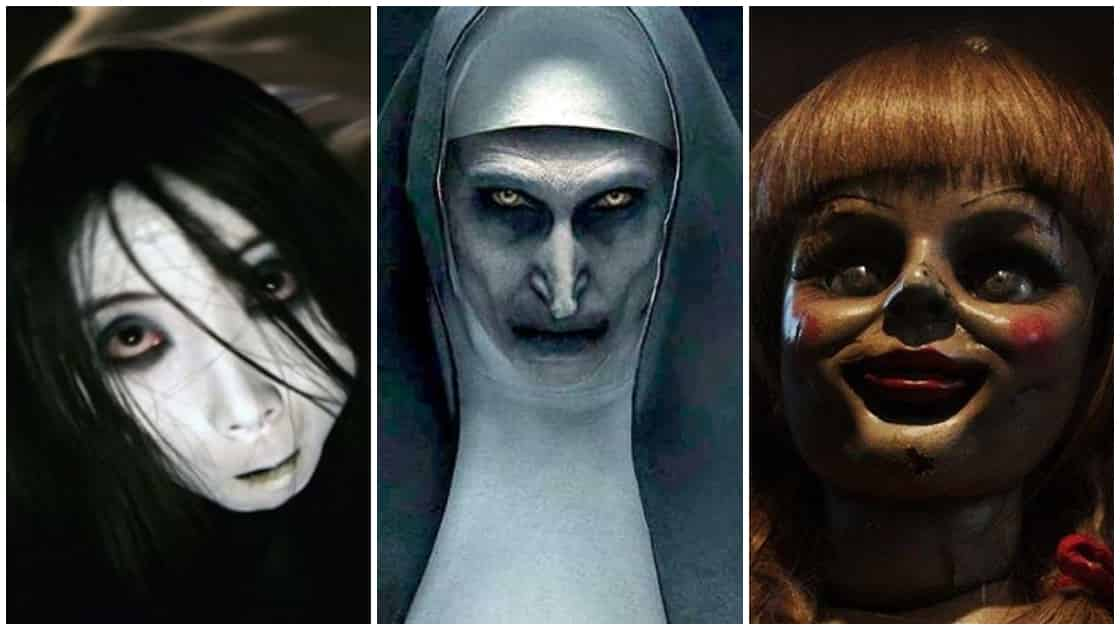 Photo of Hollywood Horror Movies in Tamil