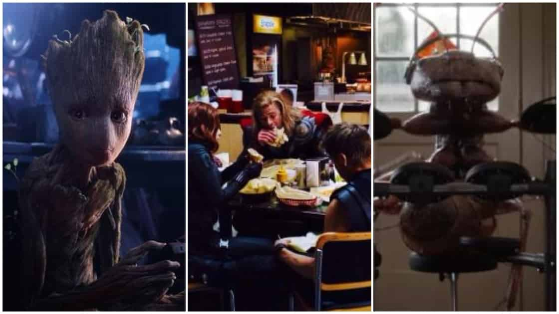 Photo of 10 MCU Post-Credits Scenes That Were Totally Pointless