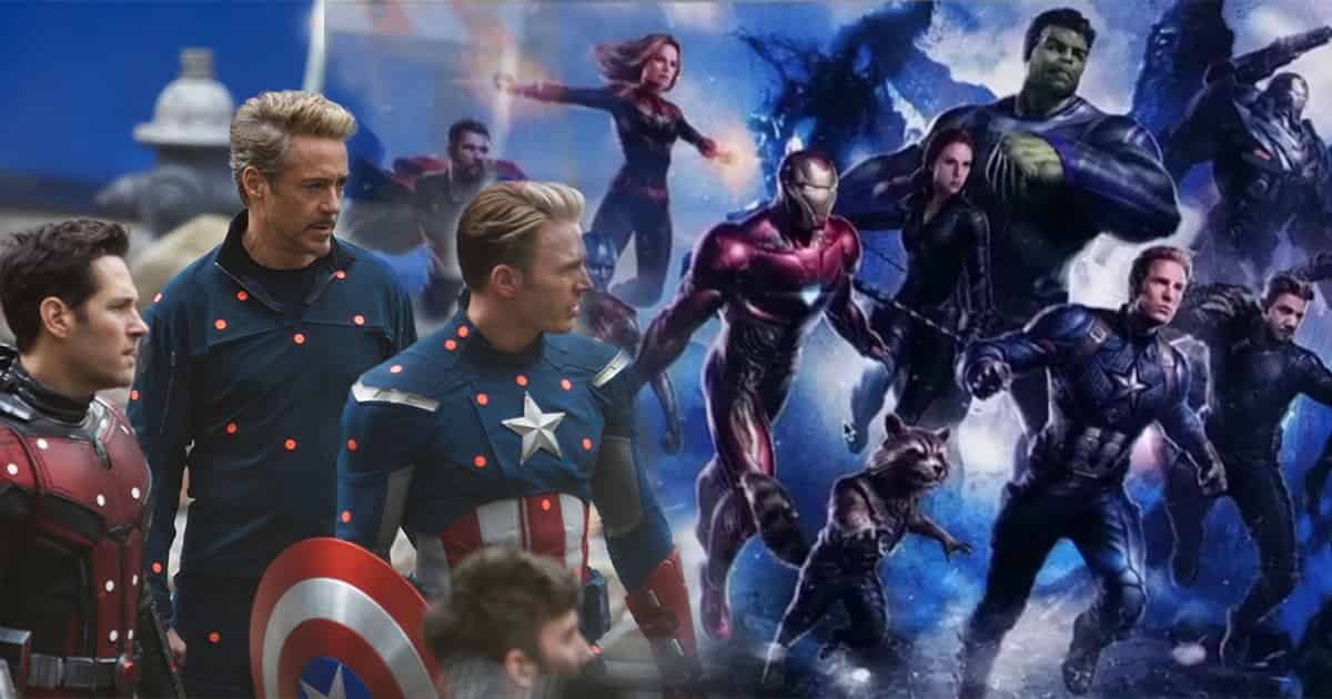Photo of Endgame Theory – The Avengers Maybe Going After Something Other Than Infinity Stones