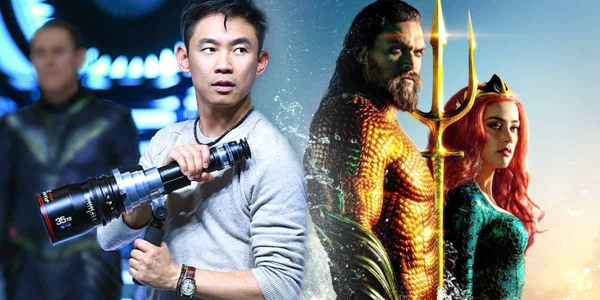 Photo of James Wan Reveals Another Easter Egg From Aquaman Added Just to Honour The Creators