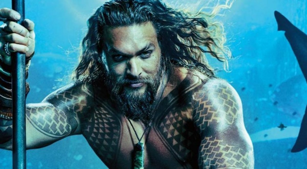 Photo of Aquaman Full Movie Download In Hindi 720P Bolly4U Free