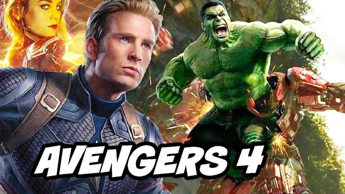 Photo of Will the Avengers 4 Get an Early Release Date Like Avengers: Infinity War?