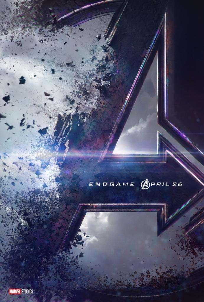 Avengers: Endgame Trailer Time Travel