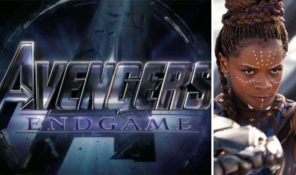Avengers: Endgame Theory Bruce Banner