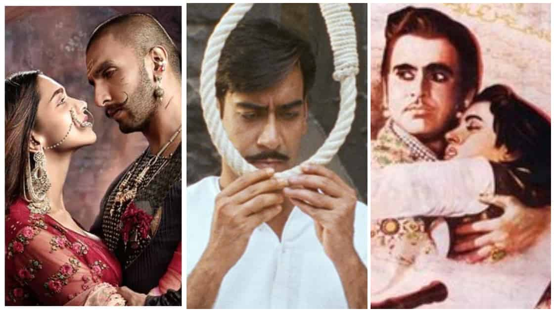 Photo of List of 8 Top Historical Period Dramas of India