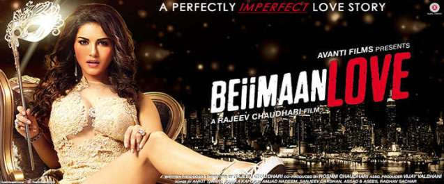 Beiimaan Love Full Movie Download