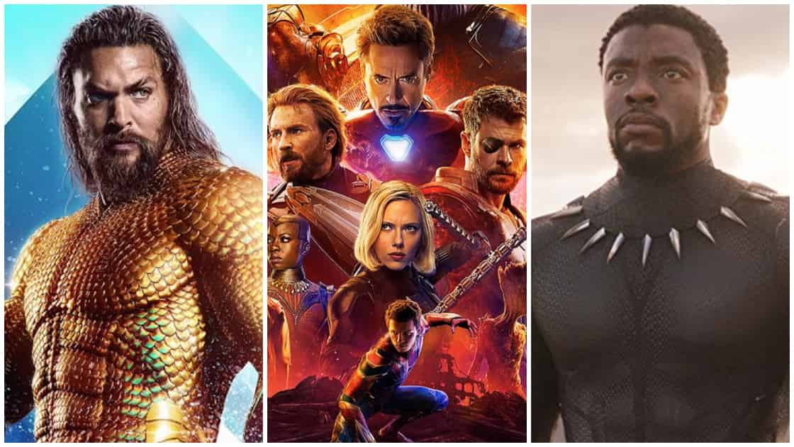 Photo of Every Superhero Movie of 2018 Ranked From Worst to Best