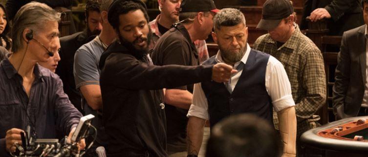 Black Panther BAFTA