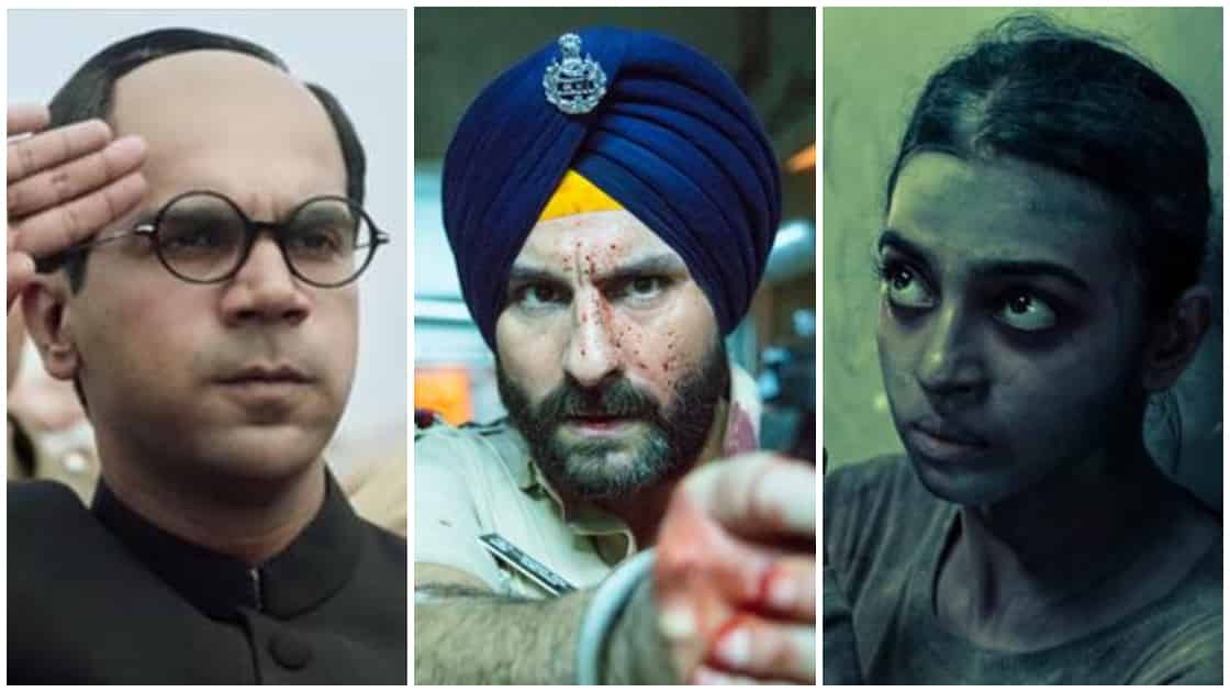 Photo of List of 8 Top Indian Web Series Featuring Famous Bollywood Stars