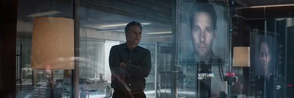 Avengers: Endgame Trailer MCU