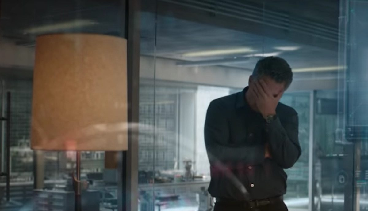 Photo of Avengers: Endgame Theory Suggests a Very Heartbreaking Reason For Banner to be Upset