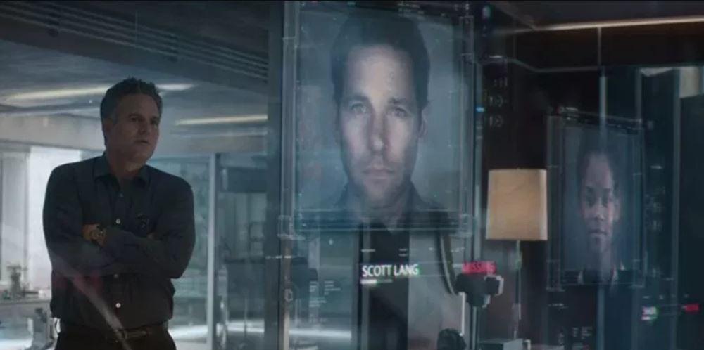 Avengers 4 Title Tony Stark Doctor Strange