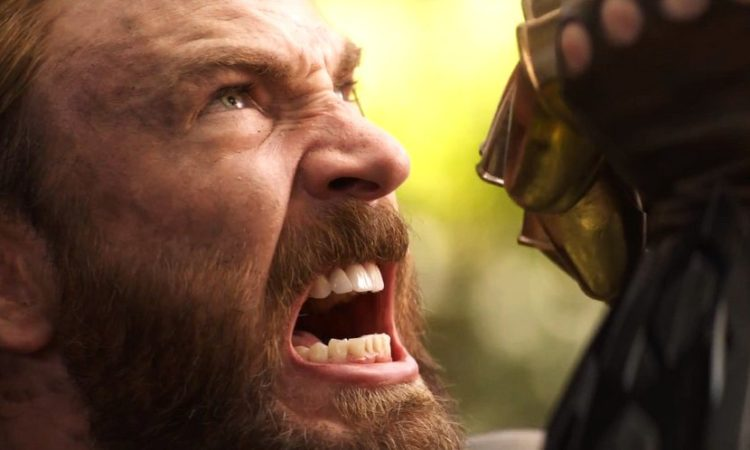 Avengers: Endgame Disney 2019 Movie Preview
