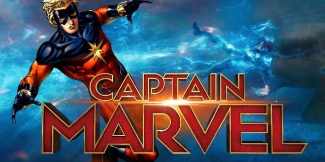 Captain Marvel Theory Mar-Vell