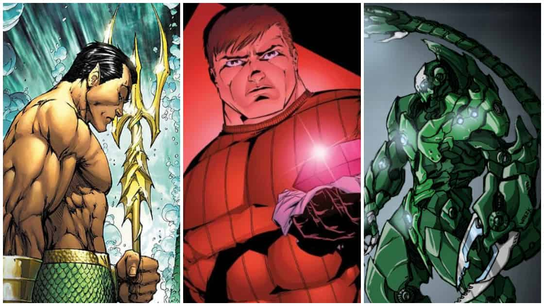 Photo of 15 Powerful Marvel Weapons We Would Like to See in MCU Phase 5