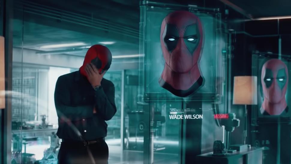 Avengers: Endgame Directors Deadpool MCU