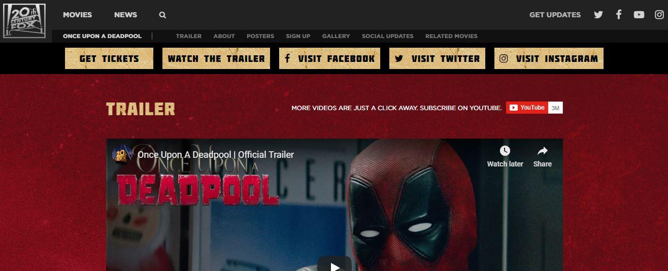 Deadpool Avengers: Endgame