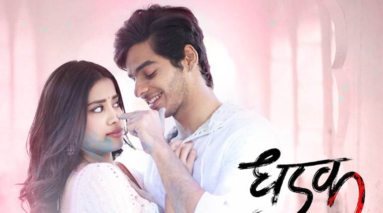 Photo of Dhadak Full Movie Download Mp4 In 720p HD For Free