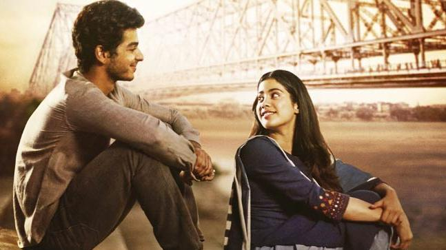 Dhadak Full Movie Download Mp4