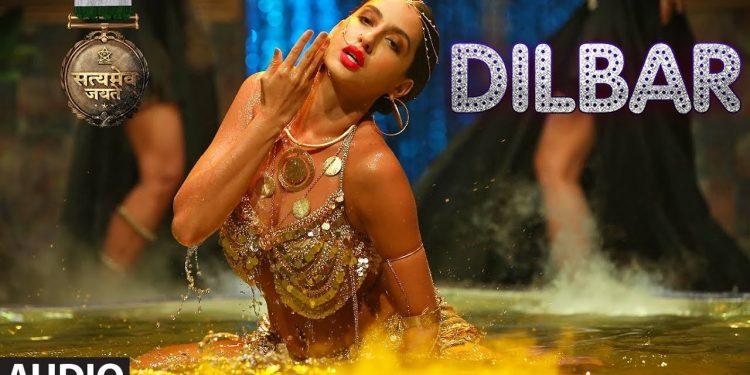 dilbar dilbar song download pagalworld
