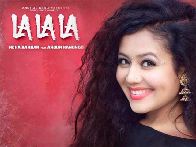 La La La Song Download Mp4