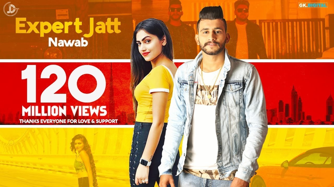 Photo of Expert Jatt Mp3 Song Download In 320Kbps HD For Free