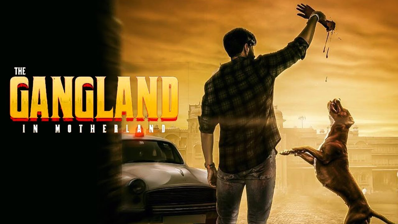 Gangland In Motherland Song Download