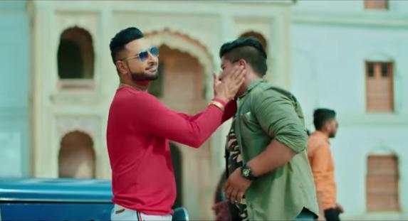 Sang Maar Gayi Punjabi Song Download