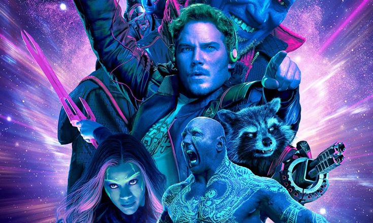 Guardians of the Galaxy 3 Release Date