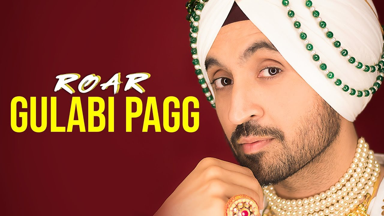 Gulabi Pagg Diljit Mp3 Download