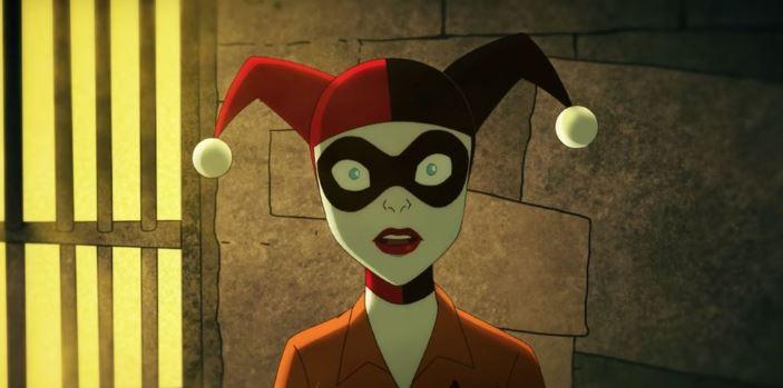 Harley Quinn DC Kaley Cuoco