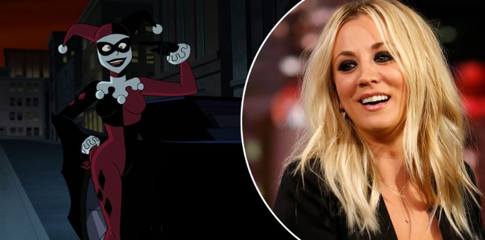 Photo of Kaley Cuoco Super Excited For DC Fans to Meet Her Harley Quinn in 2019
