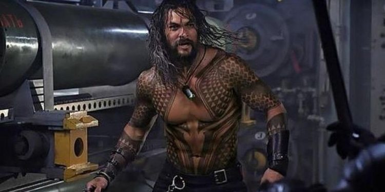 Aquaman Full Movie In Hindi Download