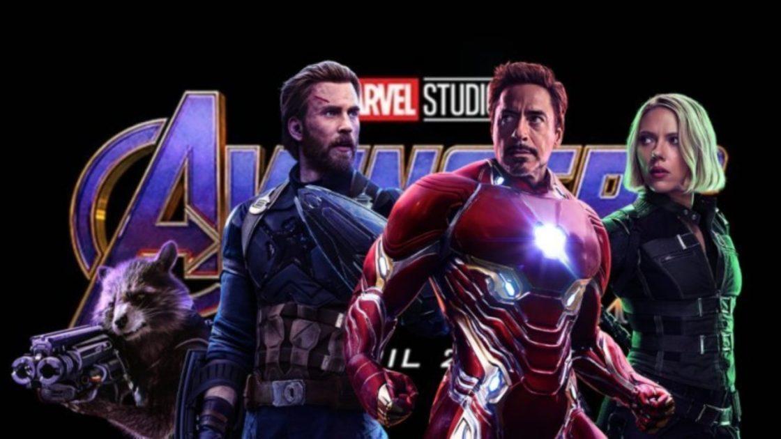 Avengers: Endgame Theory Tony Stark SHIELD
