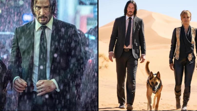 Photo of John Wick: Chapter 3 Doesn't End The Franchise as There're More Plans Already