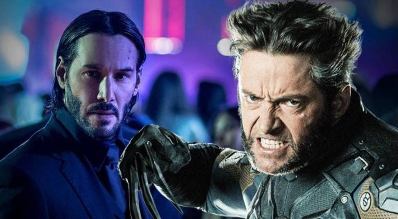 Photo of We May Have Found Our MCU Wolverine in John Wick