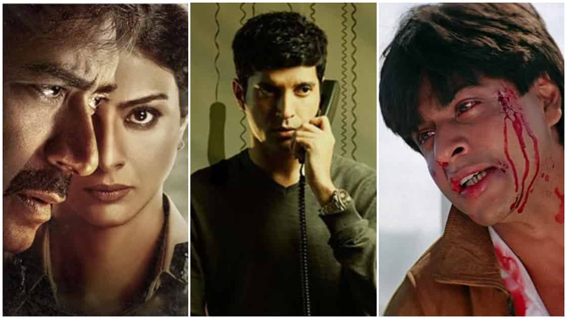 Bollywood Psychological Thriller Movies List