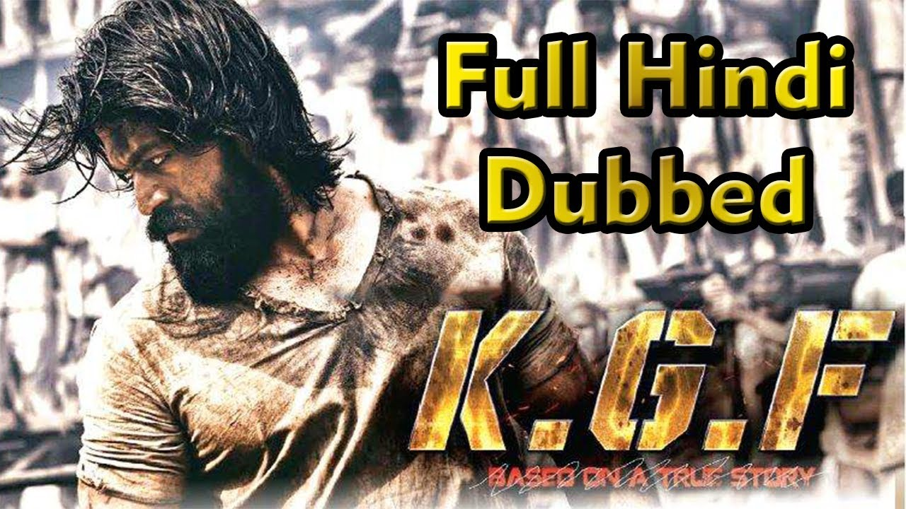 Photo of Kgf Full Movie Hindi Dubbed Download Filmywap HD Free
