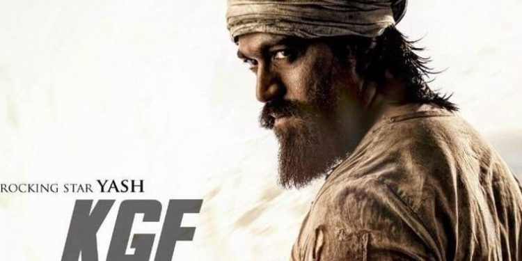 KGF Full Movie Hindi Dubbed Download 720p