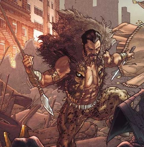 Keanu Reeves Rejected Kraven the Hunter Role